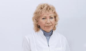 Русанова Світлана Вікторівна