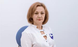 Майструк Світлана Василівна