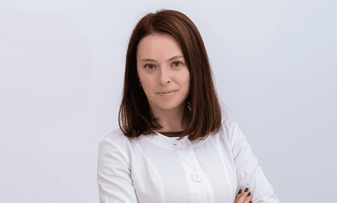 Гавриляк Ірина Василівна