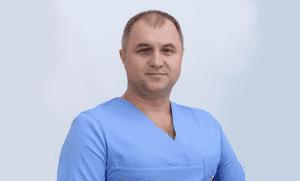 Боднарук Сергій Іванович