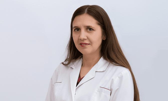Шеремет Вікторія Володимирівна