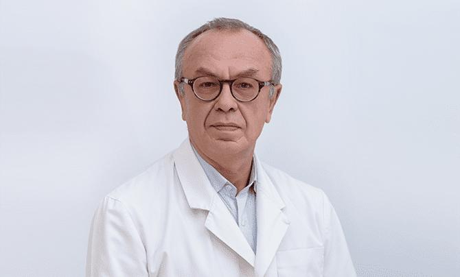 Кущ Володимир Миколайович