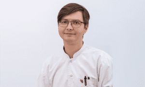Тищенко Володимир Володимирович