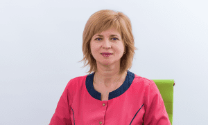 Кондратенко Інна Олександрівна