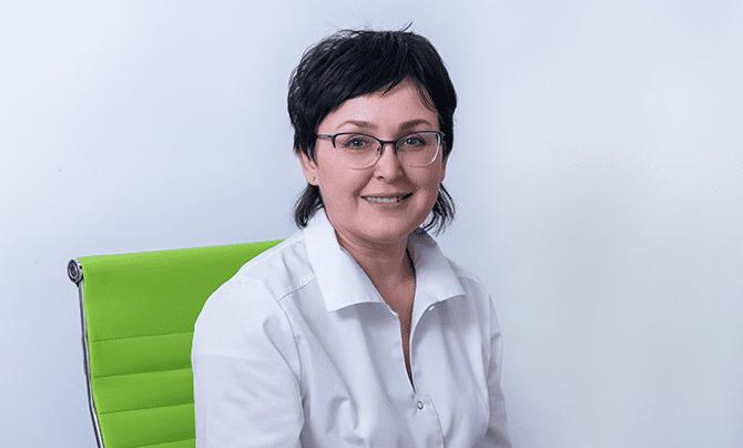 Навка Ольга Євгенівна