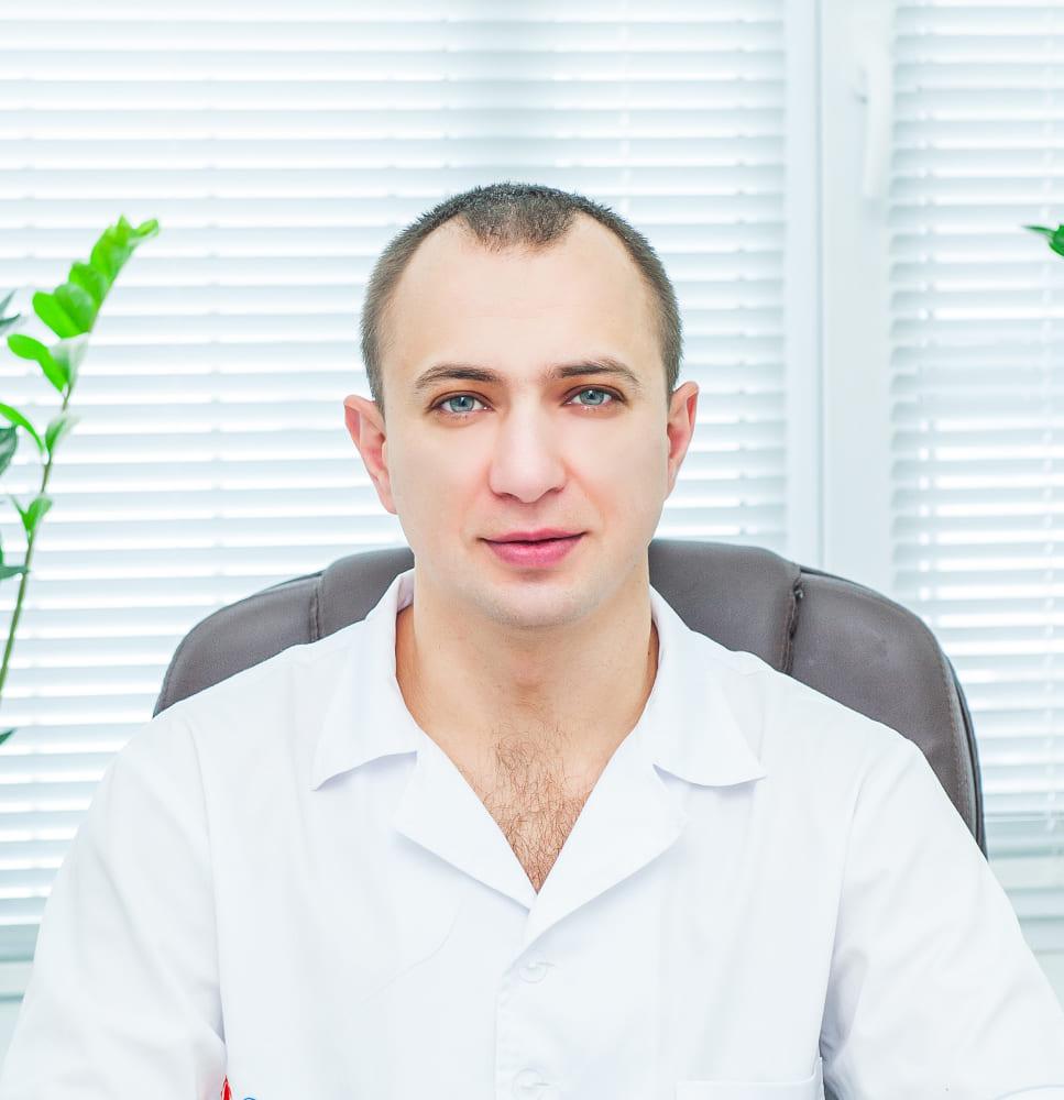 ГОРОБЕЦЬ РОМАН МИКОЛАЙОВИЧ