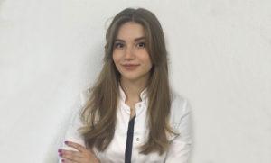 Бабченко Наталія Віталіївна