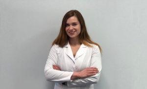 Коцюбира Вікторія Миколаївна