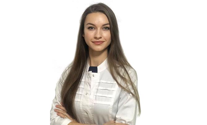 Швець Ірина Василівна