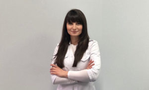 Стефанська Наталія Андріївна