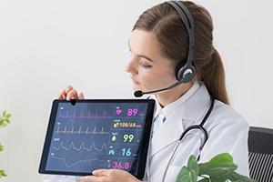 Онлайн-консультация врача – это возможность получить помощь качественно и быстро!